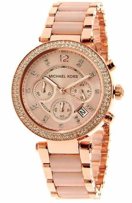 Michael Kors Parker MK5896 Watch