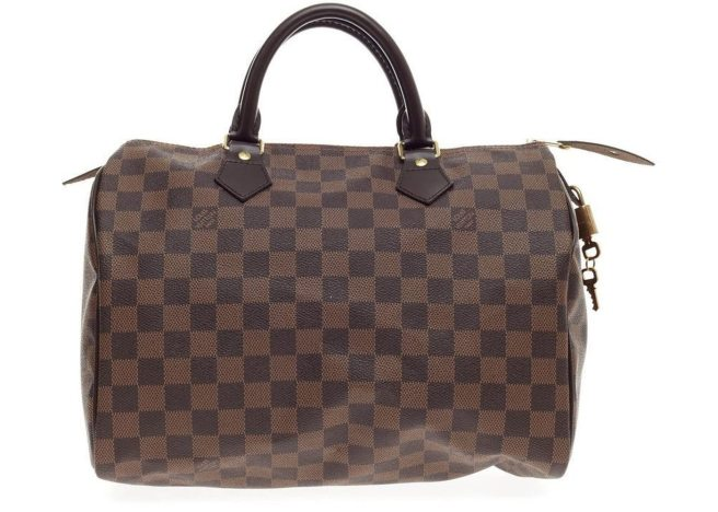 Louis-Vuitton-Speedy-Damier-Ebene-30-Brown