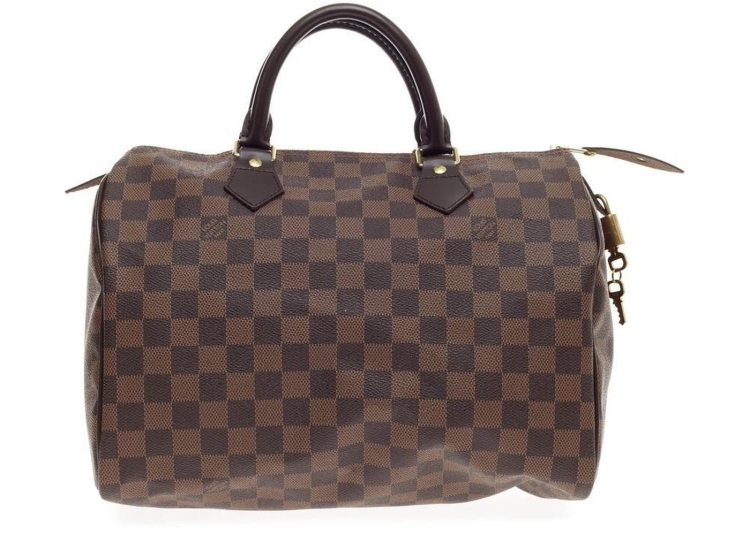 Louis-Vuitton-Speedy-Damier-Ebene-30-Brown